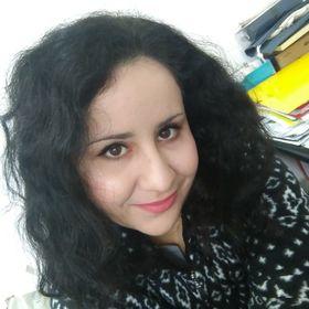 Elena Stayropoulou
