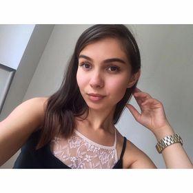 Anghel Lucia