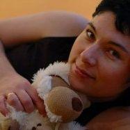 Юлия Арефьева