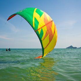 KBA - Kiteboarding Asia