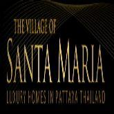 The Village of Santa Maria