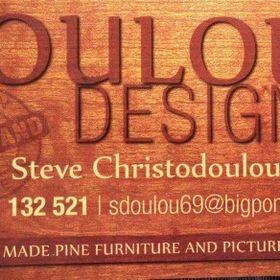 Steve Christodoulou