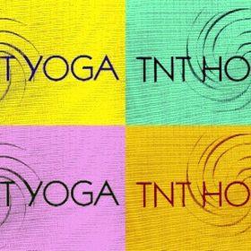 TNT Hot Yoga & Fitness