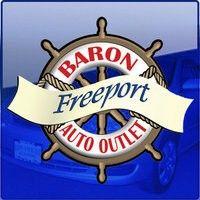 Baron Auto Outlet of Freeport