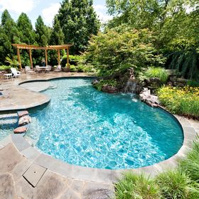 Browning Pools & Spas
