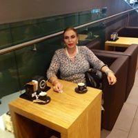 Nadia Salloum