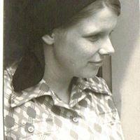 AnnaLena Lilja