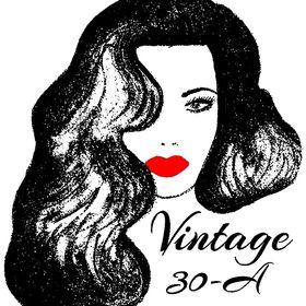 Vintage 30-A