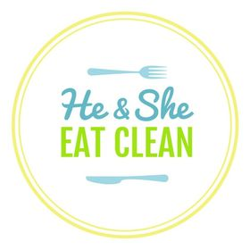 He and She Eat Clean