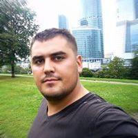 Владимир Якимчук