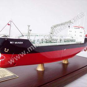 Ship Scale