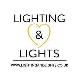 Lighting And Lights