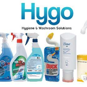 Hygo Washroom