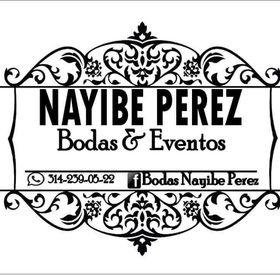 Nayibe Perez Bodas & Eventos