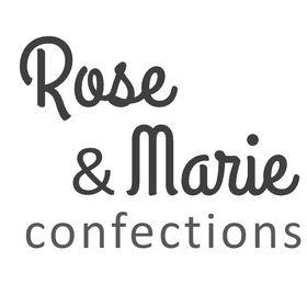 Rose et Marie, confections