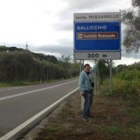 Carmelo Gallicchio