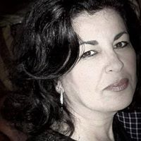 Μαρία Μπουραντά