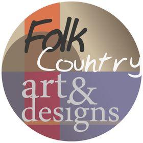 folkcountry art & designs