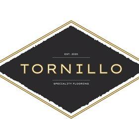 Tornillo flooring
