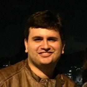 Lucas Amarante