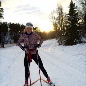 Alicia Persson
