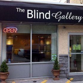Blind Gallery