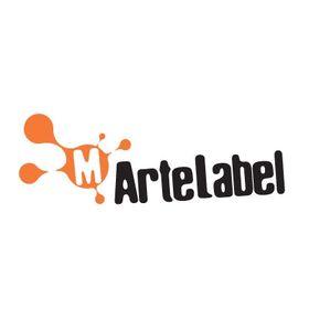 MArteLabel _