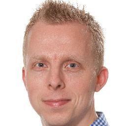 Jonas Malm