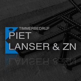 Timmerbedrijf Piet Lanser & ZN