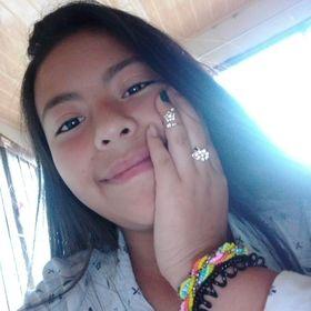 Karen Gabriela Reyes Gomez