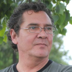 Rick Beneteau (humanitarian)