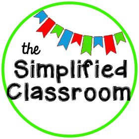 Erica // The Simplified Classroom
