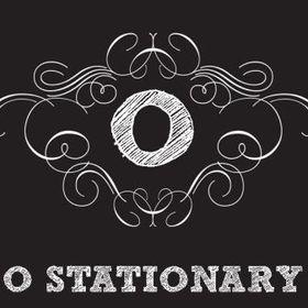 O Stationary