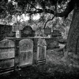 Ghost City Tours of Savannah