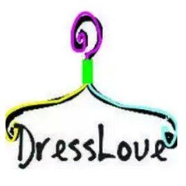 DressLove Brechó (dlbrecho) on Pinterest 50c538ae6a