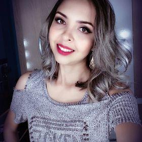 Laila Caroline Paranhos