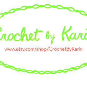 Crochet By Karin