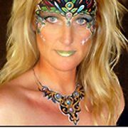Julie Tattam, Skincognito Bodypainting (julietattam) on
