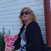 Ulrica Hou Gustafsson