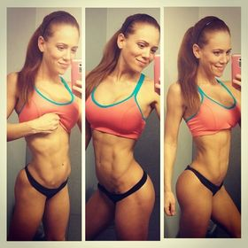👸FITNESS & NUTRITION