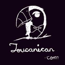 155df3ee5f9a HosannArt (toucanican) on Pinterest