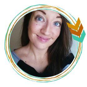 Meg Weyerbacher TheBloggingWriter.com