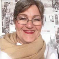 Paula Tindal-Mans