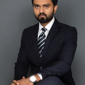 Waqas A. Haider