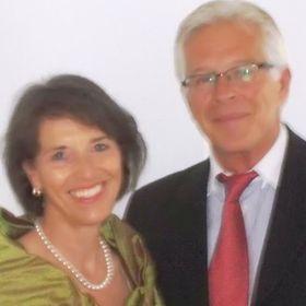 Lisa & Peter Glas