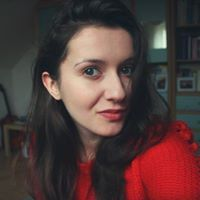 Aleksandra Jaworska