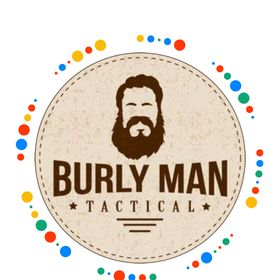 Burly Man Tactical