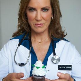 Dr. Pam Peeke