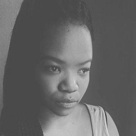 Nina Tshabalala