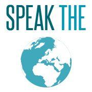 Speak The World